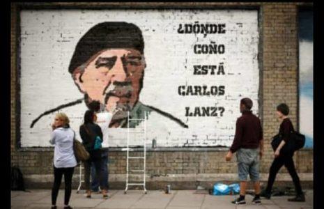 Venezuela. A seis días de su desaparición, crece la preocupación por la salud del dirigente revolucionario Carlos Lanz