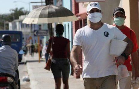 Cuba. Mayoría de casos confirmados pertenecen a grupo de edades jóvenes