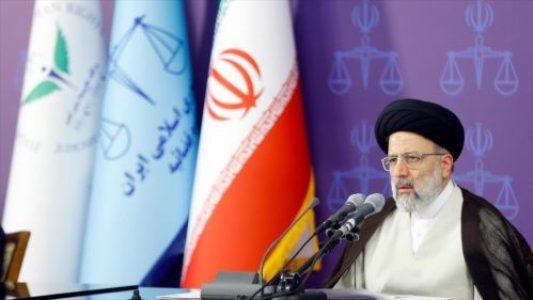 Irán pide enjuiciar a EEUU en un tribunal internacional islámico