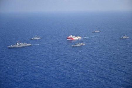 Emiratos Árabes Unidos e Israel defienden el intervencionismo turco. FDLP condena el acuerdo.