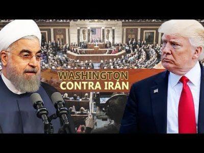Pensamiento Crítico. Fracasa ofensiva estadounidense contra Irán