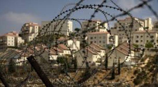 Palestina. El acuerdo israelí-emiratí no paraliza ni afecta la construcción de asentamientos ilegales en tierras palestinas