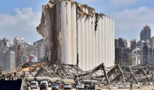 Líbano. La otra cara de la ayuda internacional