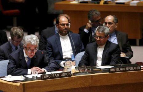 Irán. Oposición en Consejo de Seguridad a nuevas sanciones de EE.UU. contra el país persa