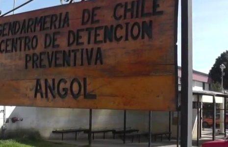 Nación Mapuche. Tras 113 días en huelga de hambre sin obtener respuesta, Presos Políticos de la Cárcel de Angol inician huelga seca