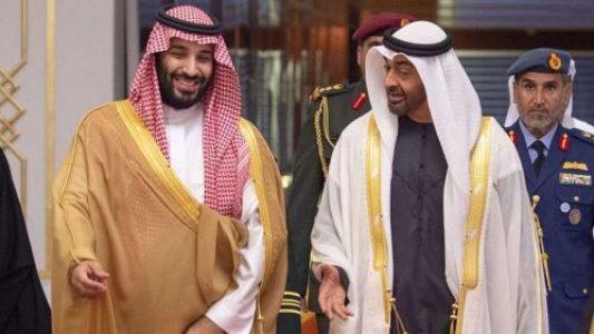 Yemen. Tribunal yemenita dicta sentencias de muerte para Bin Salman y Bin Zayed