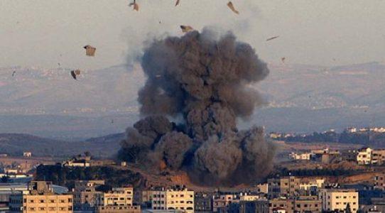 Palestina. Carta desde Gaza: Israel sigue bombardeando día tras día