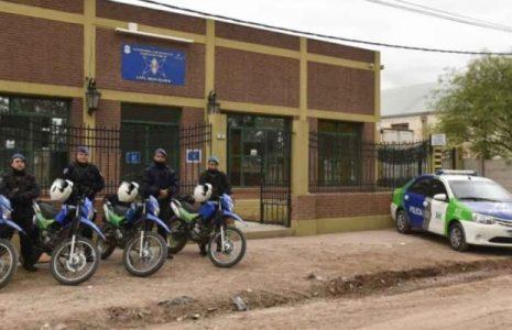 Argentina. Caso Facundo Astudillo Castro: detectan anomalías en el GPS de un patrullero