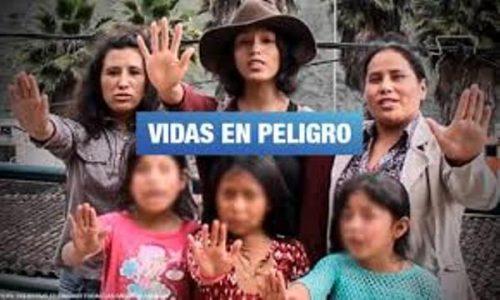 Perú. Cifras de violencia contra la mujer aumentan 200% en el sur del país
