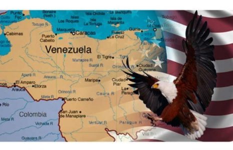 Venezuela. ¿Agresión militar en octubre?