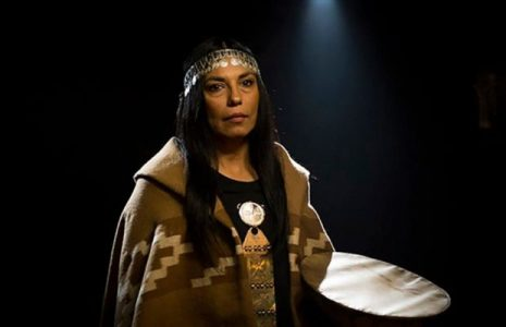 Cultura. Una miniserie repasa la historia de Aimé Painé