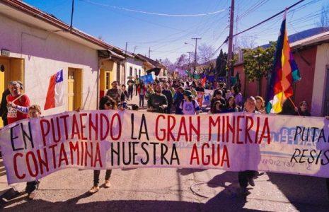 Chile. Histórico triunfo de Putaendo: Justicia anula autorización de sondajes a minera promovida en las sombras por Piñera