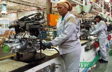 Sudáfrica. El Gobierno alemán y Volkswagen, populismo y represión en la pandemia de Sudáfrica
