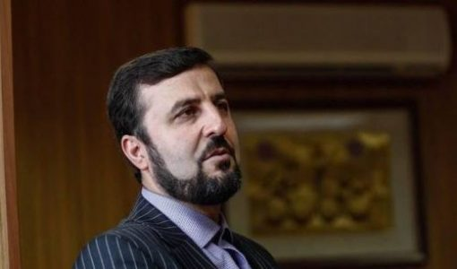 Irán. Dispuesto a fortalecer cooperación con Agencia atómica de la ONU