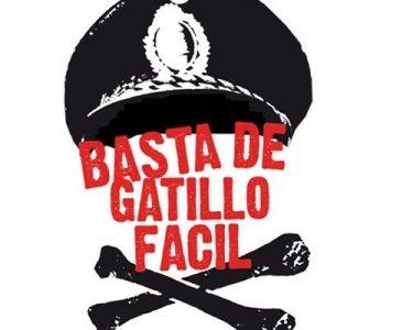 Argentina. «Proyectorazo» contra el gatillo fácil sobre la cúpula del Congreso