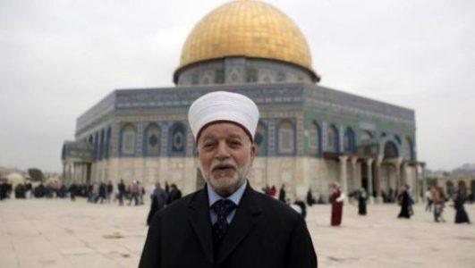Palestina. El Gran Muftí de Jerusalén abandona organización de los Emiratos Árabes Unidos como protesta contra el acuerdo Israel-EAU