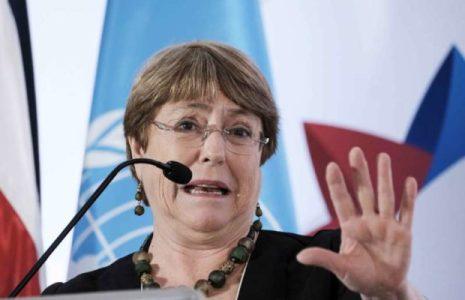 Bolivia. Duro informe de la ONU por violación de derechos en la dictadura