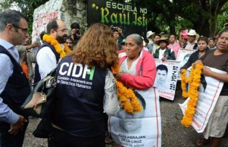 Pensamiento crítico. Ataques autoritarios a la CIDH por parte de Luis Almagro, son un golpe al corazón de las víctimas
