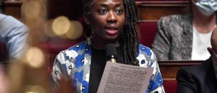 Francia. Rechazo unánime a la caricaturización como esclava de una diputada  a cargo de una revista de ultraderecha