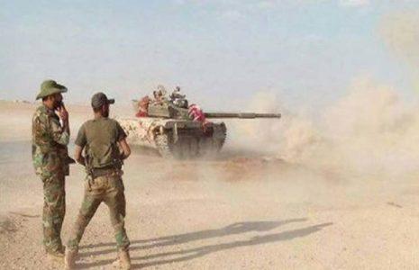 Siria. Ejército sirio y aliados continúan ofensiva contra el Daesh