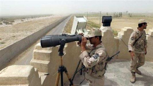 Irán. Instala un sistema biométrico por primera vez en su frontera sur
