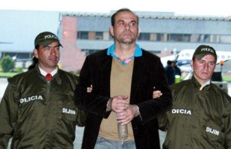 Colombia. Estados Unidos decide deportar y poner en manos del gobierno de Duque al paramilitar Salvatore Mancuso