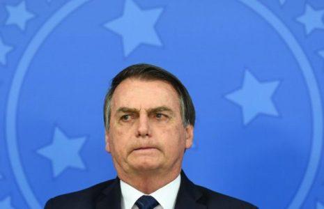 Brasil. La obsesión de Bolsonaro con el espionaje