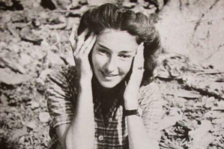 Feminismos. Krystyna Skarbek, la mujer sin miedo