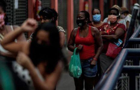 Brasil. Trabajadores denuncian falta de protección ante pandemia de Covid-19