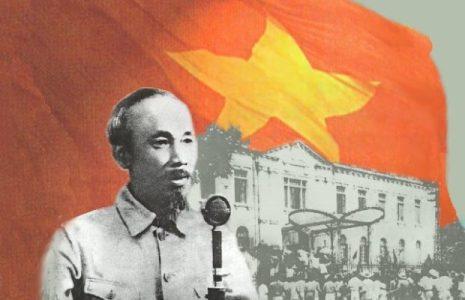 Vietnam. #Especial 75 años de Independencia# Cuando el pueblo tomó control de su propio destino