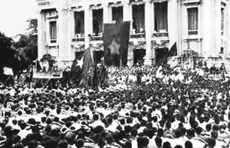 Vietnam.#Especial 75 años de Independencia#  Promover el espíritu de la Revolución de Agosto en la construcción y el desarrollo nacional