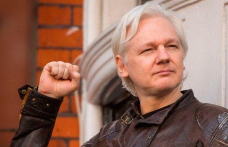 Internacional. #FreeAssange: ¡Firma contra la extradición de Julian Assange a Estados Unidos! (video)