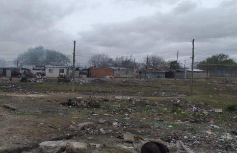 Argentina. La policía de Sergio Berni reprimió a 40 familias en un predio de Quilmes