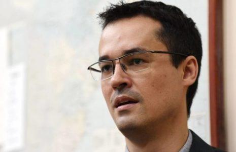 Brasil. Renunció el fiscal Deltan Dallagnol, jefe de la operación Lava Jato