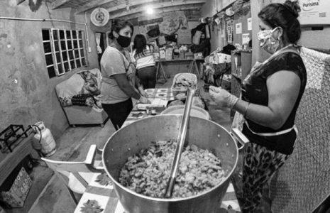 Argentina. Registro de la Economía Popular: 6 de cada 10 son mujeres