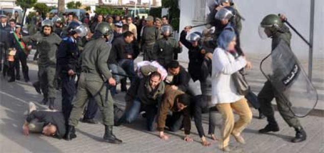 Marruecos. La utilización injusta de los DDHH