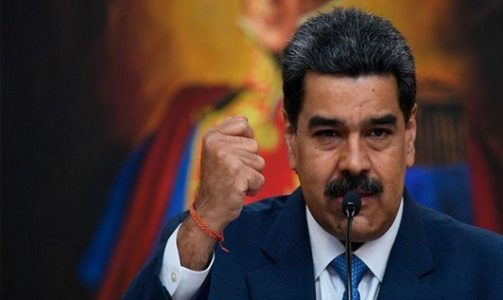 Venezuela. Maduro, una jugada maestra por la paz