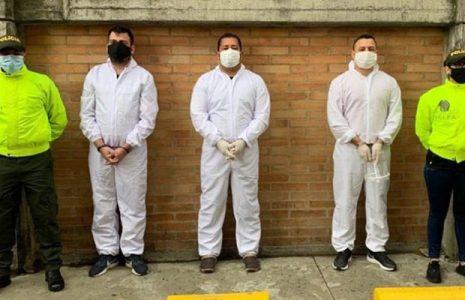 Venezuela. Capturan en Colombia a los autores intelectuales de la Operación Gedeón