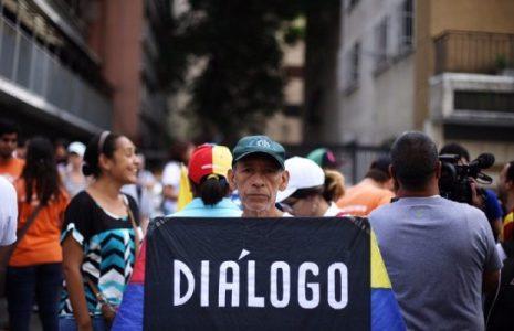 Venezuela. De República Dominicana, Noruega y Barbados a la Mesa de Diálogo Nacional: un repaso