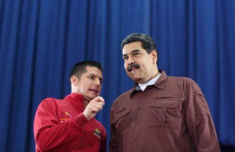 Venezuela. Presidente Nicolás Maduro anuncia cambios en el gabinete con ocho nuevos cargos