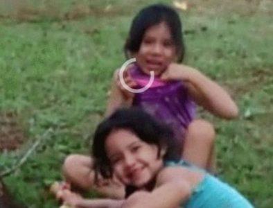 Paraguay. Alba Movimientos denuncia el asesinato por parte del ejército de las dos niñas argentinas que el gobierno de Abdó «disfrazó» con uniformes guerrilleros