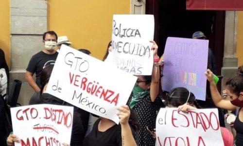 México. El discurso macho del titular de Seguridad, Alvar Cabeza de Vaca