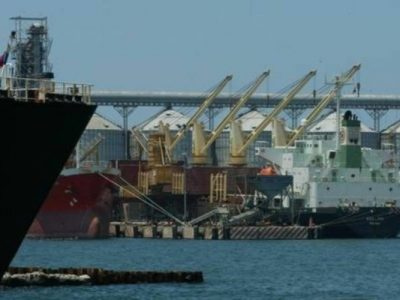 México. Se coloca el país como mayor socio comercial de EU; desplaza a Canadá