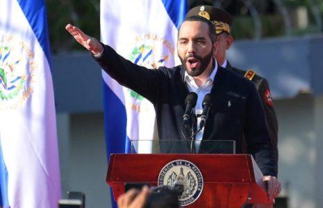 El Salvador. Bukele pactó beneficios judiciales con MS-13 a cambio de apoyo electoral