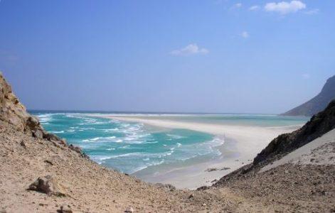 Emiratos Árabes Unidos. Informes confirman intención emiratí de introducir a Israel en la isla de Socotra