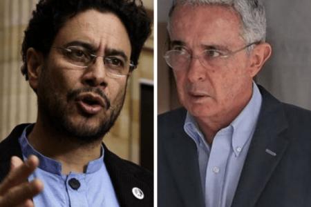 Colombia. Senador Iván Cepeda recusará a fiscal y llevará caso Uribe a instancias internacionales