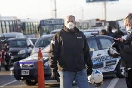 Argentina. Berni sigue echando nafta al fuego  demostrando que está protegido desde el poder: «Mientras sea ministro de Seguridad, el derecho a la propiedad va a ser inviolable»