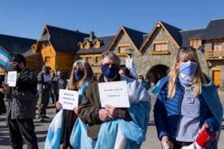 Pueblo Mapuche.Conflicto por la tierra, racismo contra los mapuches