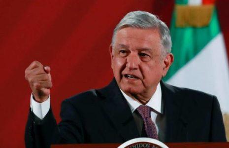 México. 4T: poderosos pero fallidos enemigos
