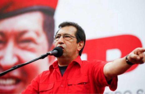 Venezuela. Adán Chávez explica la actual coyuntura que vive el país y reafirma su confianza de victoria en la votación de diciembre